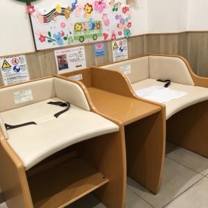 大津サービスエリア下り線(1F)の授乳室・オムツ替え台情報 画像16