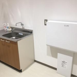 ヤマザワ 村山駅西店(1F)の授乳室・オムツ替え台情報 画像2