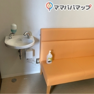 西郷どん村 日本庭園(1F)の授乳室・オムツ替え台情報 画像1