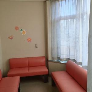 2階小児科前授乳室
