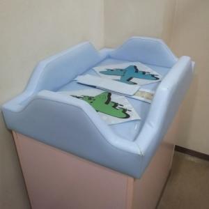 仙台空港(2階 搭乗待合室(国内線))の授乳室・オムツ替え台情報 画像6