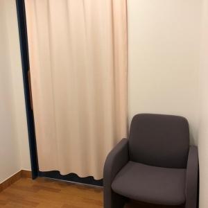 2階授乳室