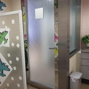 仙台空港(2階 搭乗待合室(国内線))の授乳室・オムツ替え台情報 画像8
