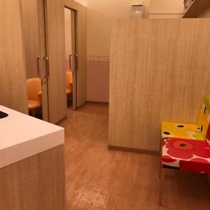 横須賀モアーズシティの授乳室・オムツ替え台情報 画像4