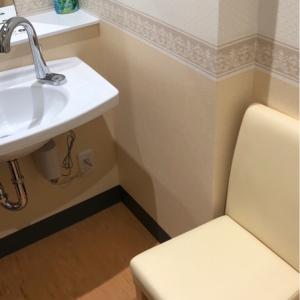 ジョーシン富山本店(1F)の授乳室・オムツ替え台情報 画像4