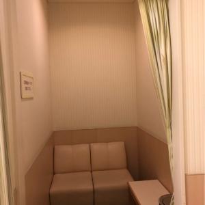 モラージュ柏店(2F くまざわ書店奥)の授乳室・オムツ替え台情報 画像3