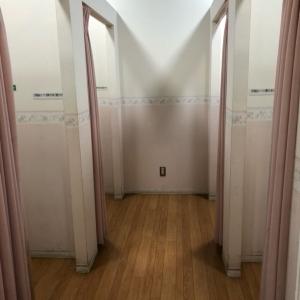授乳室は4つあります