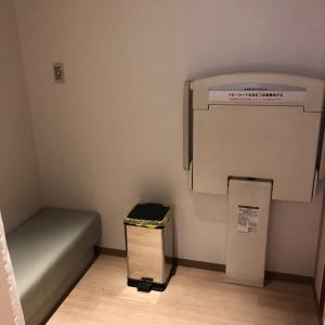 ゲートタワー(12階)の授乳室・オムツ替え台情報 画像1