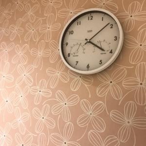 時計がそれぞれ設置!
