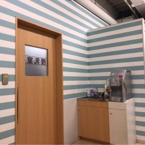 三井アウトレットパーク 大阪鶴見(3階)の授乳室・オムツ替え台情報 画像2