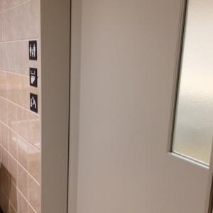 ペリエ千葉(5階)の授乳室・オムツ替え台情報 画像5