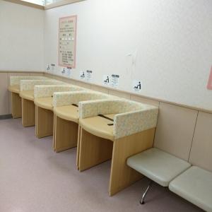 イトーヨーカドー 武蔵境店 東館(3F)の授乳室・オムツ替え台情報 画像5