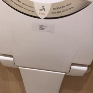 スーパーアルプス相模原インター店(2F)の授乳室・オムツ替え台情報 画像2