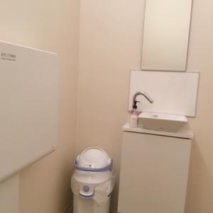 関西マツダ 住之江店(1F)の授乳室・オムツ替え台情報 画像2