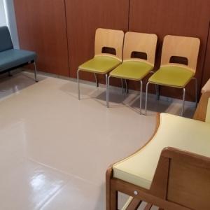 東京女子医科大学病院 総合外来 2階(2F)の授乳室・オムツ替え台情報 画像10
