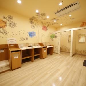 守谷サービスエリア(上り)の授乳室・オムツ替え台情報 画像1
