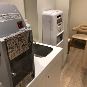 キラリト ギンザ(3階)(KIRARITO GINZA)の授乳室・オムツ替え台情報 画像3