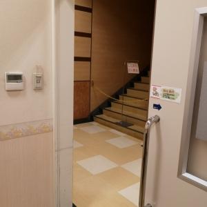バロー戸田店(1F)の授乳室・オムツ替え台情報 画像6