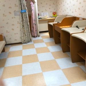 さいか屋藤沢店(7階)の授乳室・オムツ替え台情報 画像3