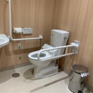 ジョーシン 米沢店(1F)の授乳室・オムツ替え台情報 画像5