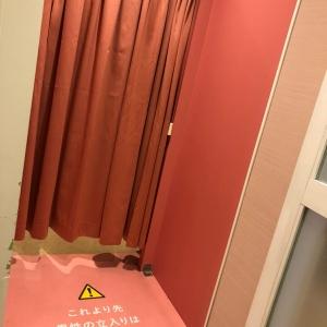 三井アウトレットパーク入間 2階ナイキ横(2F)の授乳室・オムツ替え台情報 画像9