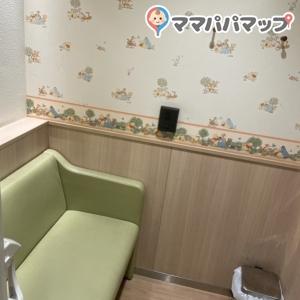 京阪モール2階(2F)の授乳室情報 画像1