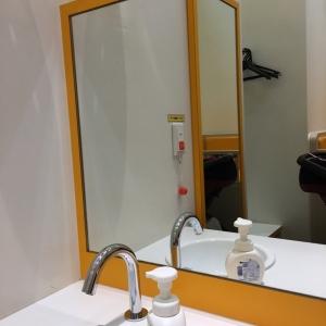 ららぽーと新三郷(1F)の授乳室・オムツ替え台情報 画像8
