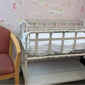 巻石堂病院(1F)の授乳室・オムツ替え台情報 画像4