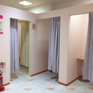 福屋広島駅前店(8F)の授乳室・オムツ替え台情報 画像1