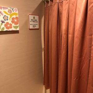 三井アウトレットパーク入間 2階ナイキ横(2F)の授乳室・オムツ替え台情報 画像3