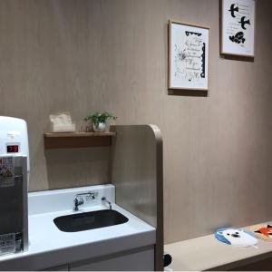 無印良品 銀座(4F)の授乳室・オムツ替え台情報 画像20