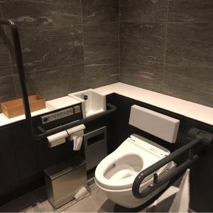 多目的トイレ 中