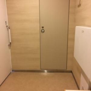 キャナルシティ博多(ビジネスセンタービル3階)の授乳室・オムツ替え台情報 画像4