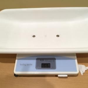 体重計(0.00kg)