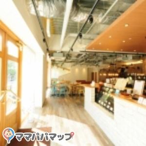 カフェトライノサンドイッの授乳室・オムツ替え台情報 画像5