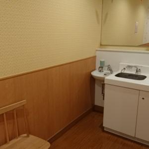 グランデュオ蒲田(東館5階)の授乳室・オムツ替え台情報 画像7