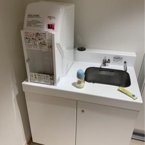 富山県美術館(3F)の授乳室・オムツ替え台情報 画像2
