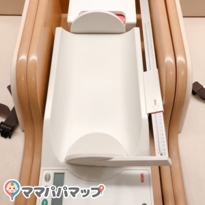 EBICEN coasis(3F)の授乳室・オムツ替え台情報 画像6