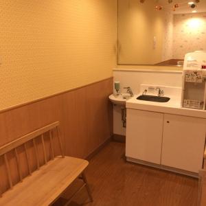 グランデュオ蒲田(東館5階)の授乳室・オムツ替え台情報 画像10