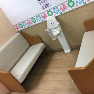 トイザらス  苫小牧店(2F)の授乳室・オムツ替え台情報 画像3