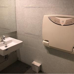 高松空港(国内線旅客ターミナルビル 2階)の授乳室・オムツ替え台情報 画像3