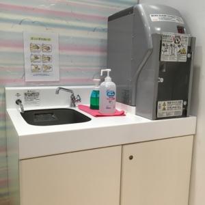 海老名サービスエリア(上り線)(2F)の授乳室・オムツ替え台情報 画像1