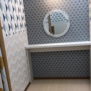 ゆめタウン 高松店(2F スタジオアリス横)の授乳室・オムツ替え台情報 画像8