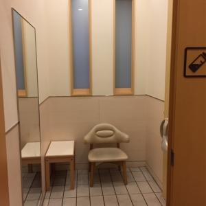 【授乳室】鍵付き個室1部屋