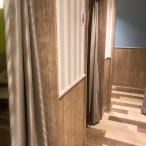 丸井吉祥寺店(3階)の授乳室・オムツ替え台情報 画像8