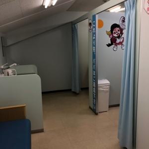 京セラドーム大阪(13番通路)の授乳室・オムツ替え台情報 画像2