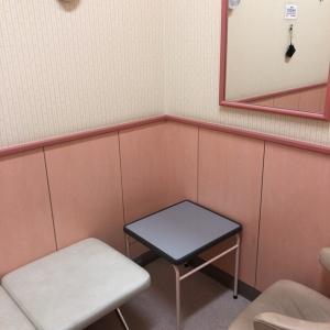 イトーヨーカドー 国領店(3F)の授乳室・オムツ替え台情報 画像3