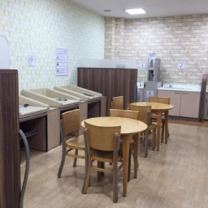 イオン厚木店(3F)の授乳室・オムツ替え台情報 画像4