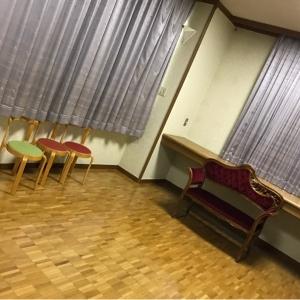 江東区立深川図書館(1F)の授乳室・オムツ替え台情報 画像1