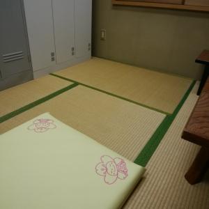 上野恩賜公園の授乳室・オムツ替え台情報 画像10